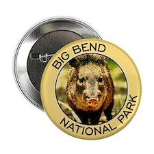 Big Bend NP (Javelina) Button