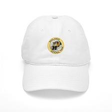 Badlands NP (Black-Footed Ferret) Baseball Cap