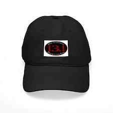 13.1 - Half the Distance Baseball Hat