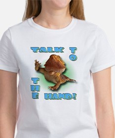 Bearded Dragon - Talk To The Tee