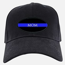 Police Mom Baseball Hat
