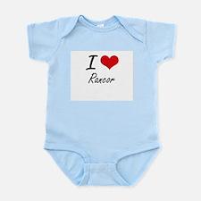 I Love Rancor Body Suit