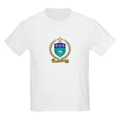 FUSELIER Family Crest T-Shirt