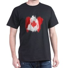 Canada Flag Canadian T-Shirt