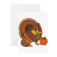 Funny Holidays and occasions Greeting Cards (Pk of 20)