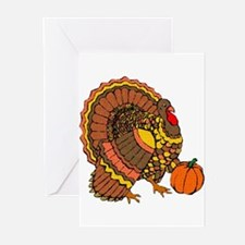 Cute Thanksgiving Greeting Cards (Pk of 20)