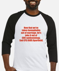 Now that weve taken homophobia out of marriage, le
