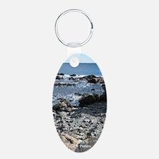 Marginal Way Seacoast Keychains