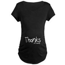 Thanks....for Nothing! T-Shirt