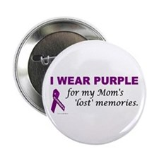 My Mom's Lost Memories Button