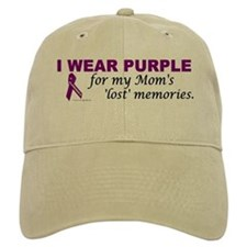My Mom's Lost Memories Baseball Cap