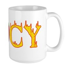 Spicy Hot Mug