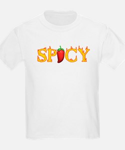 Spicy Hot T-Shirt