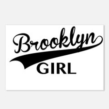 Cool Brooklyn Postcards (Package of 8)