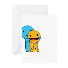 Funny Witty Greeting Cards (Pk of 10)