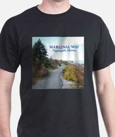 Ogunquit Marginal Way T-Shirt