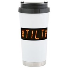 Funny Machine Travel Mug