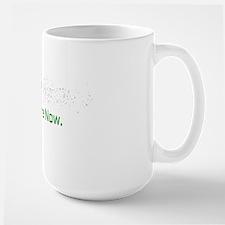 I live here now  Mug