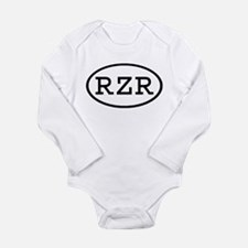 Cute International no symbol Long Sleeve Infant Bodysuit