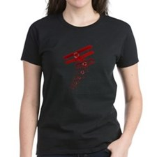 Retro Biplane T-Shirt