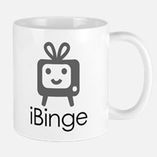 iBinge Small Small Mug