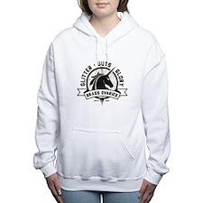 Cool Guts Women's Hooded Sweatshirt