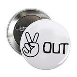 Peace out Single