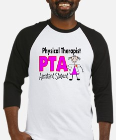 Unique Physical therapist assistant Baseball Jersey