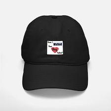 Walked Your Dog Baseball Hat
