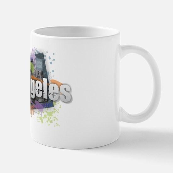 Los Angeles Mugs