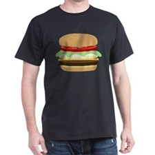 Unique Ketchup and mustard T-Shirt