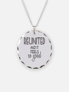 Reunion Necklace