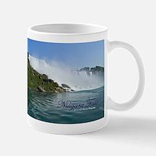 Niagara Falls American Mug Mugs