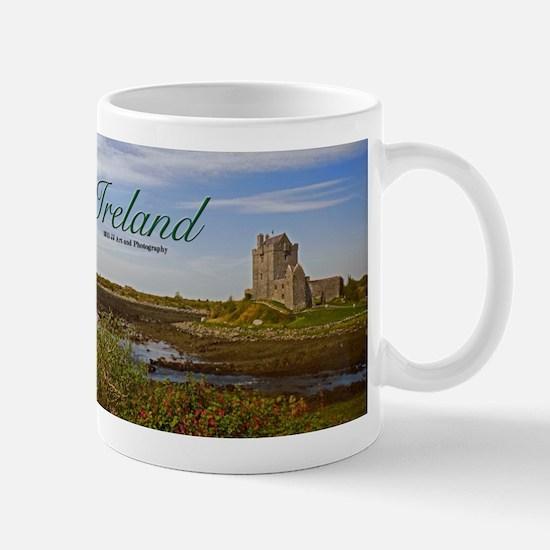 Ireland Country Castle Mug Mugs