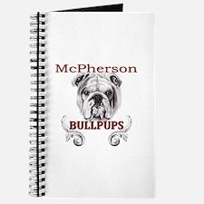 McPherson Bullpup Design Journal