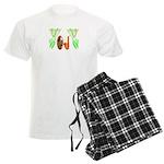 Windows J Men's Light Pajamas
