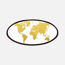 Gold World Map Patch