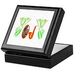 Windows J Keepsake Box