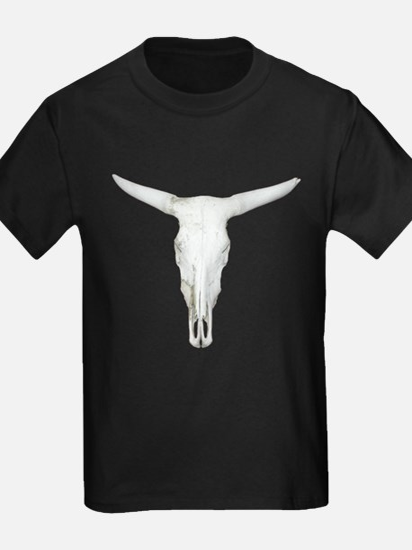 Bull Skull T