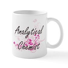 Analytical Chemist Artistic Job Design with F Mugs