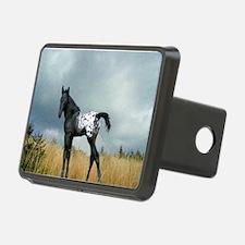 Appaloosa Colt Horse Hitch Cover