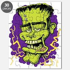 Frankenstein Puzzle