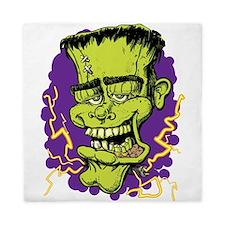 Frankenstein Queen Duvet