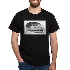 Cool Christian music T-Shirt
