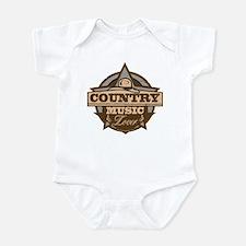 Country Lover Infant Bodysuit