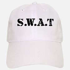 SWAT team Baseball Baseball Cap