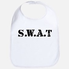 SWAT team Bib