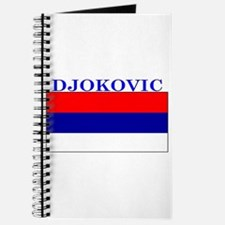 Djokovic Serbia Serbian Journal