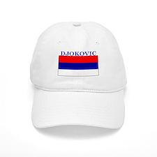 Djokovic Serbia Serbian Baseball Cap