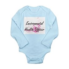 Environmental Health Officer Artistic Jo Body Suit